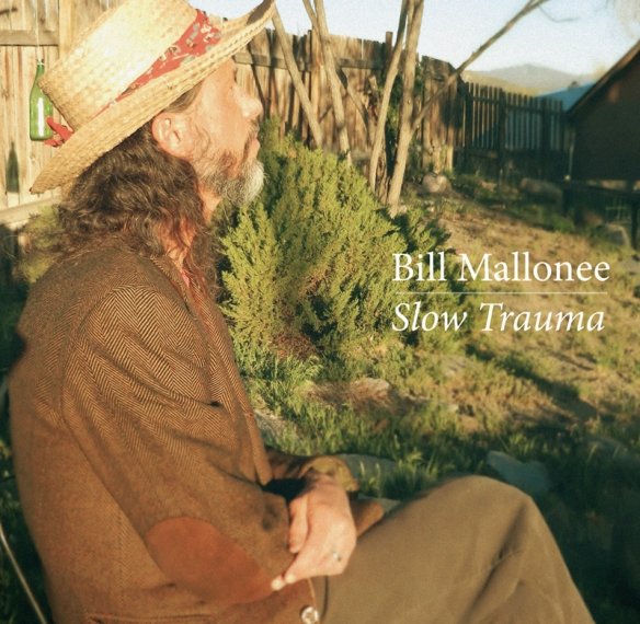 SlowTrauma Cover